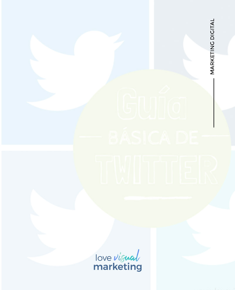 Twitter guía pymes